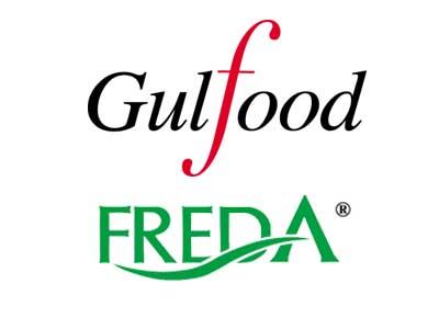 Gulfood 2018 at Dubai in Nov. 6~8